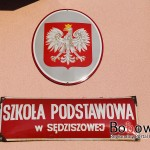 Likwidacja szkoły w Sędziszowej? - 25 stycznia