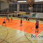 Siatkówka – LKS Bobowa kontra KS Ryglice - 3 marca