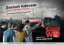 Plakat - Szlachetna Paczka - kampania lider_w