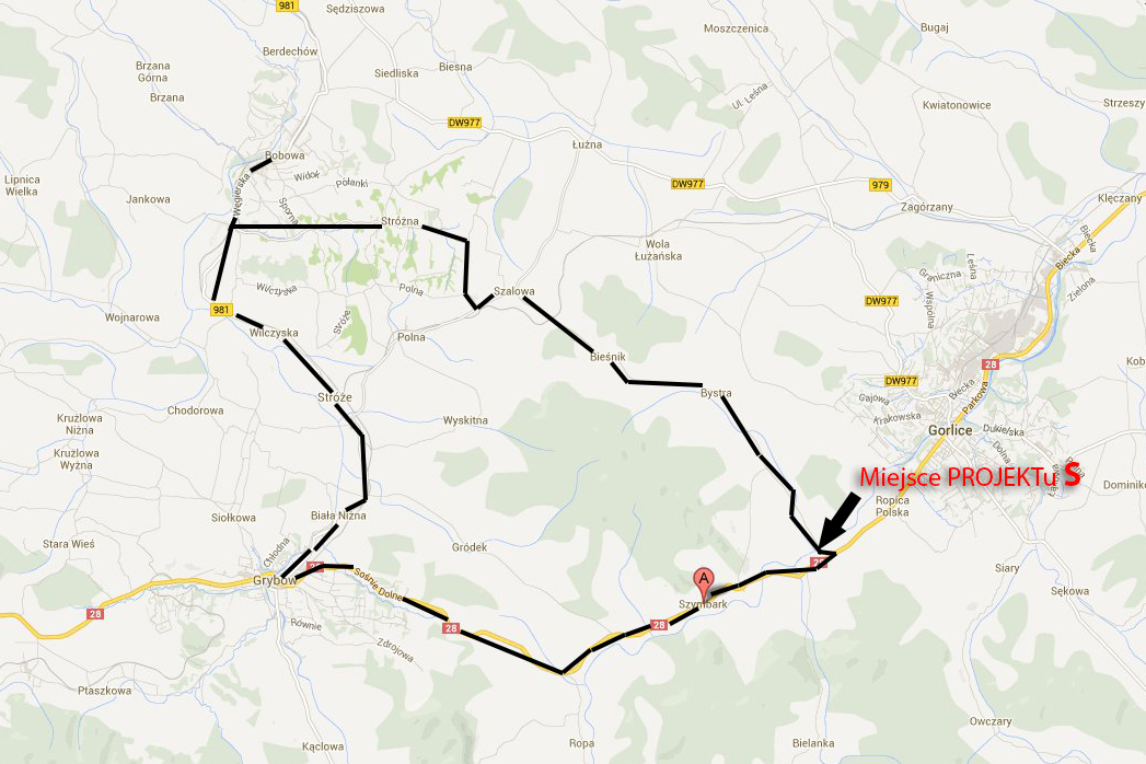 mapa_dojazdu_projekts