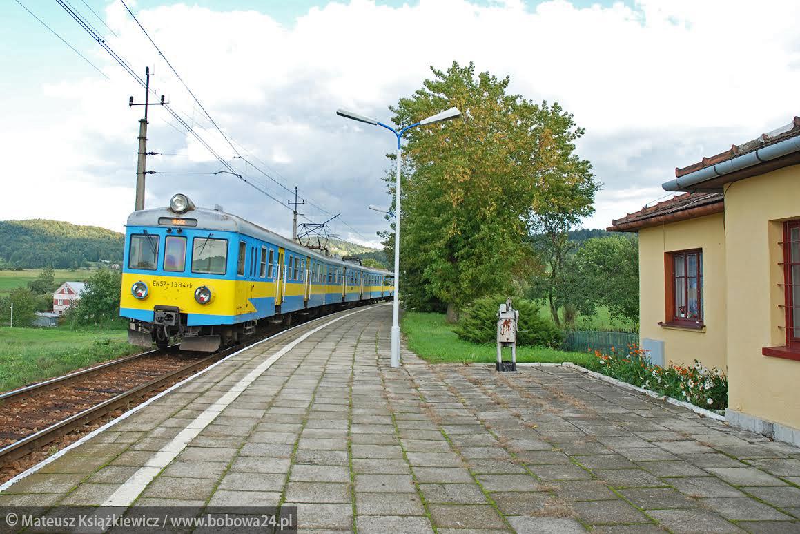 pkp_biecz_stacjaSZALOWA