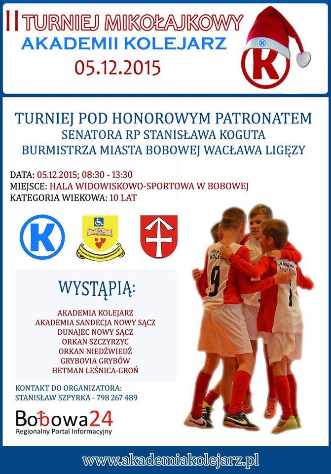 akademia_turniej_kogucik_bobowa
