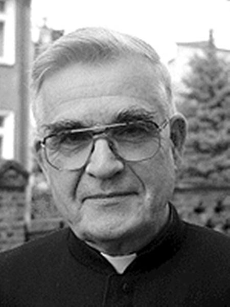 Ks. Stanisław Fiołek
