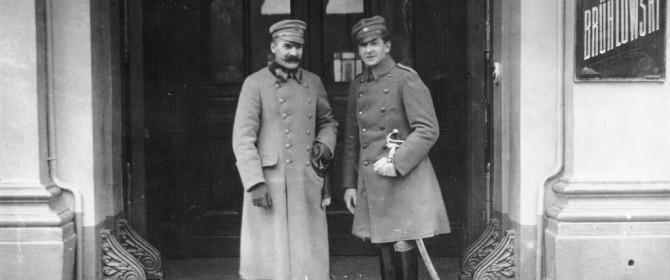 """Znani aktorzy wezmą udział w wydarzeniu """"Piłsudski i Wieniawa – wielcy Polacy w służbie Ojczyzny""""  (TV)"""