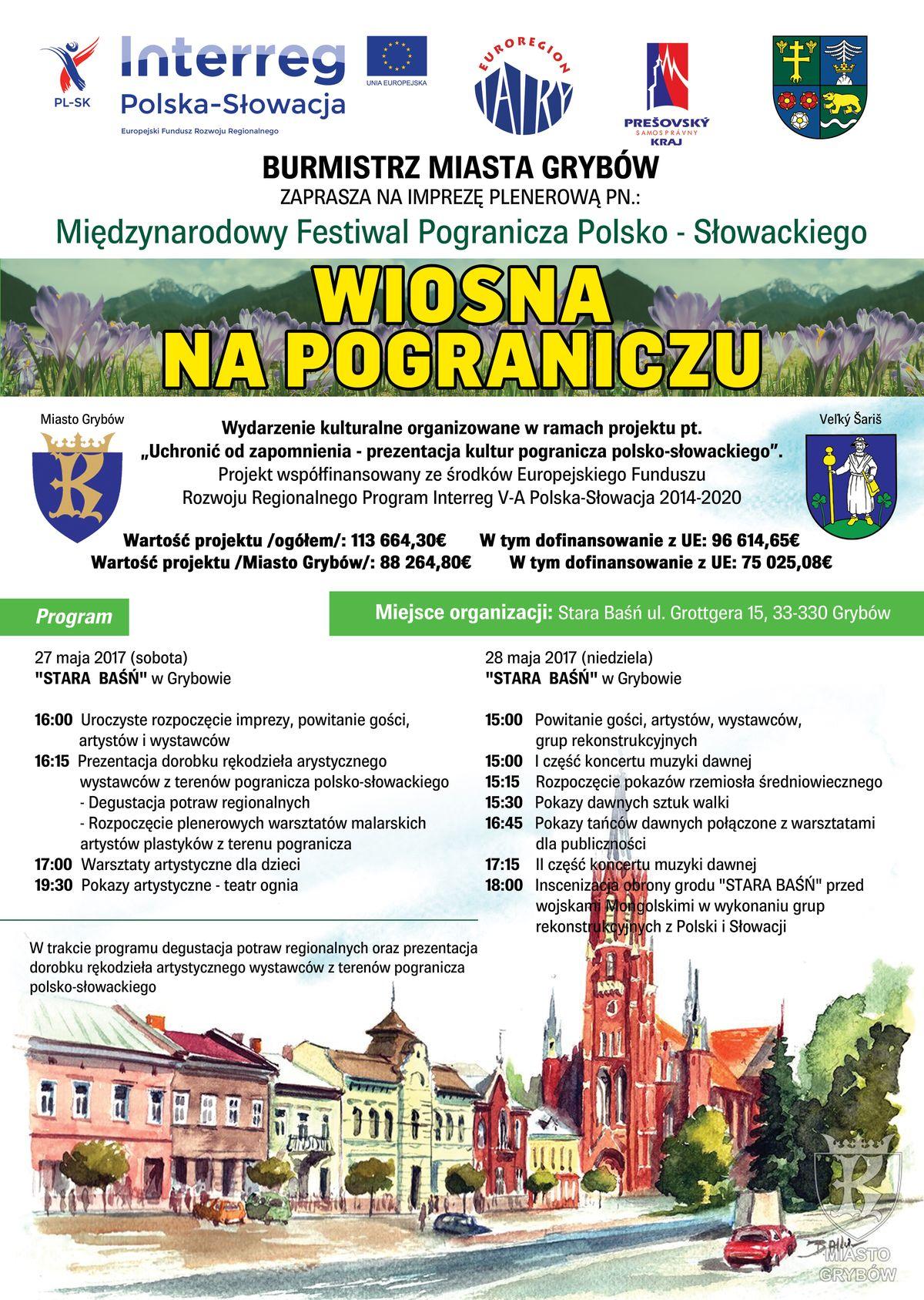 wiosna_na_pograniczu_plakat