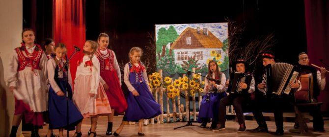 Jak ważna jest gwara czyli Dni Dziedzictwa Kulturowego w Bobowej (TV)