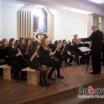 Koncert charytywny orkiestry dętej w Siedliskach (gmina Bobowa) na rzecz chorego Tomka!