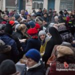 Wigilia społeczności gminy i maista Bobowa