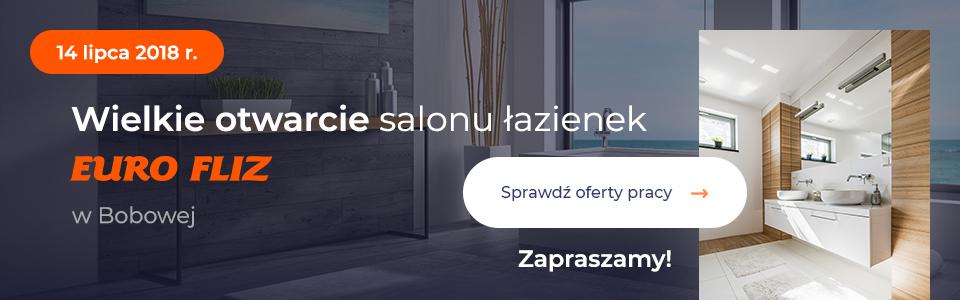 Salon Łazienek Bobowa