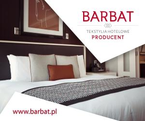 Barbat - producent tekstyli hotelowych