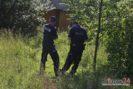 W Sędziszowej doszło do pożaru drewnianego domu. Przyczynę ustali biegły!